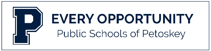Every Opportunity - Public Schools of Petoskey