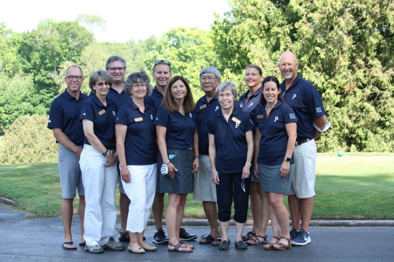 The Petoskey Education Foundation Board of Trustees